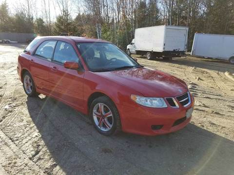 2005 Saab 9-2X for sale in Spofford, NH