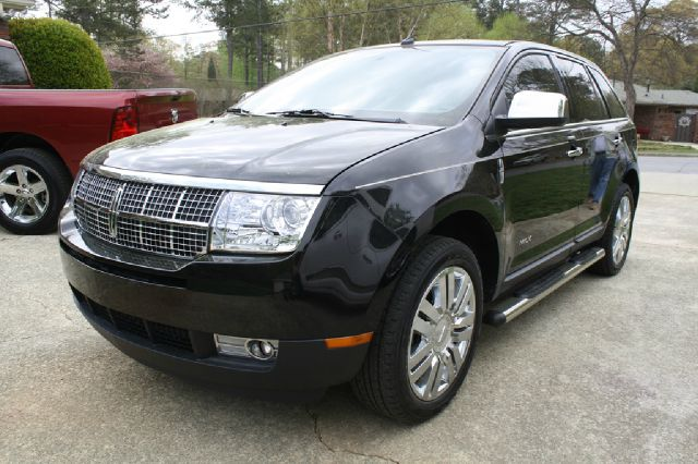 2010 Lincoln MKX for sale in Irvington NY