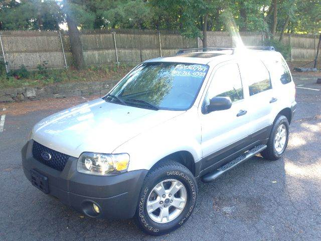 2007 Ford Escape for sale in Irvington NY