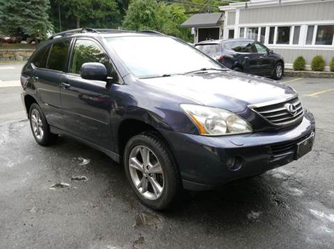 2007 Lexus RX 400h for sale in Irvington, NY