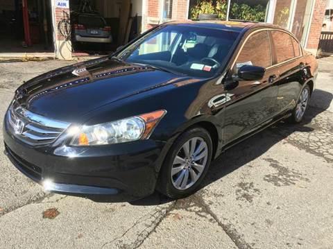 2011 Honda Accord for sale in Irvington NY