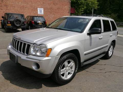 2007 Jeep Grand Cherokee for sale in Irvington, NY