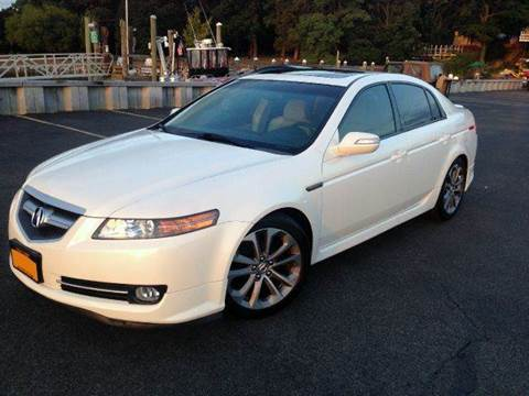 Acura Used Cars Automotive Repair For Sale Irvington Irvington Autos - 2007 acura tl for sale