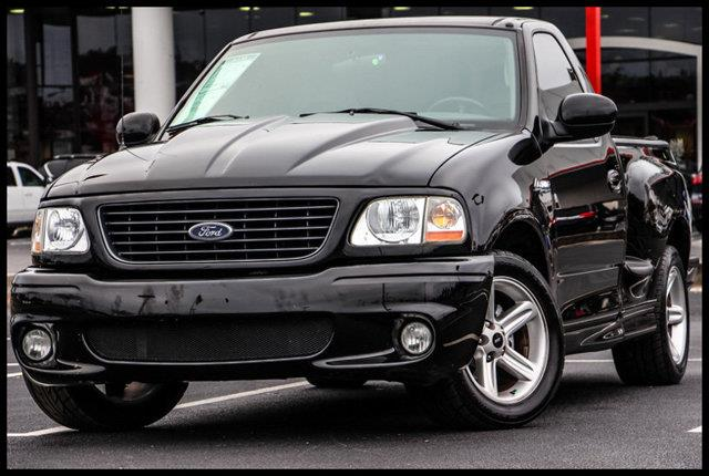 ford f 150 svt lightning for sale in vermont. Black Bedroom Furniture Sets. Home Design Ideas