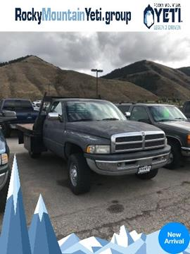 1995 Dodge Ram Pickup 2500 for sale in Afton, WY