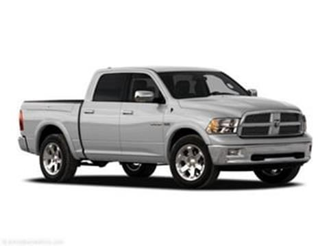 2009 Dodge Ram Pickup 1500 for sale in Afton, WY