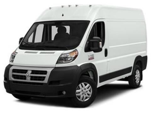 2016 RAM ProMaster Cargo for sale in Afton, WY