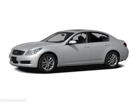 2008 Infiniti G35 for sale in Afton, WY