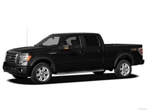 2012 Ford F-150 for sale in Afton, WY