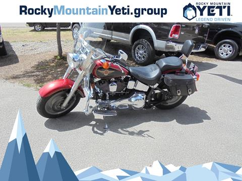 1998 Harley-Davidson Softail for sale in Afton, WY