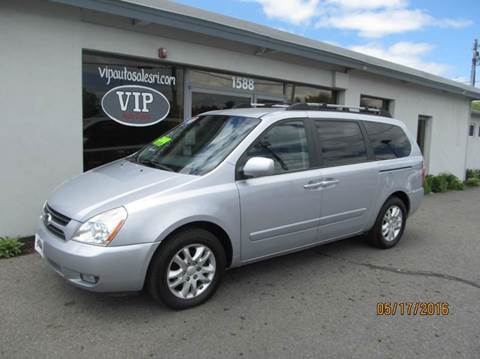 2007 Kia Sedona for sale in Pawtucket, RI