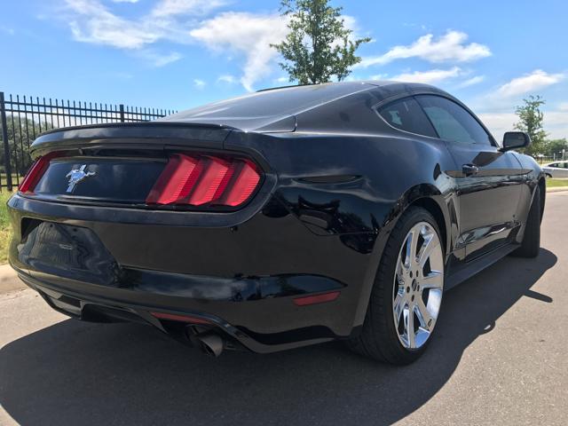 2015 Ford Mustang V6 2dr Fastback - San Antonio TX