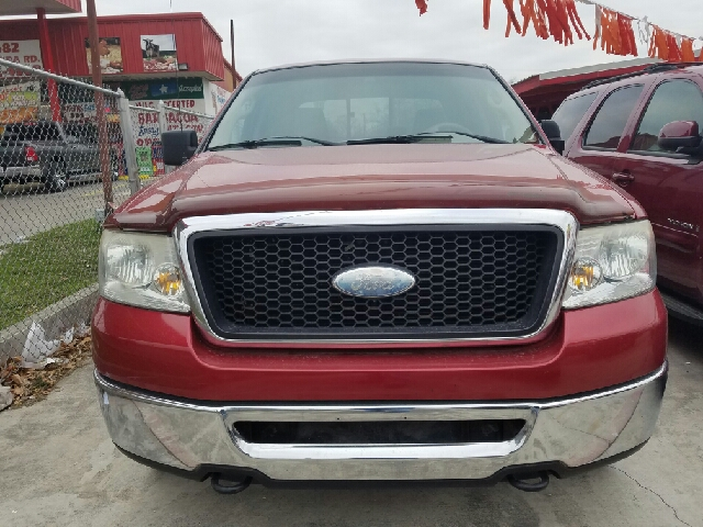 2007 Ford F-150 XLT 4dr SuperCrew 4WD Styleside 6.5 ft. SB - San Antonio TX