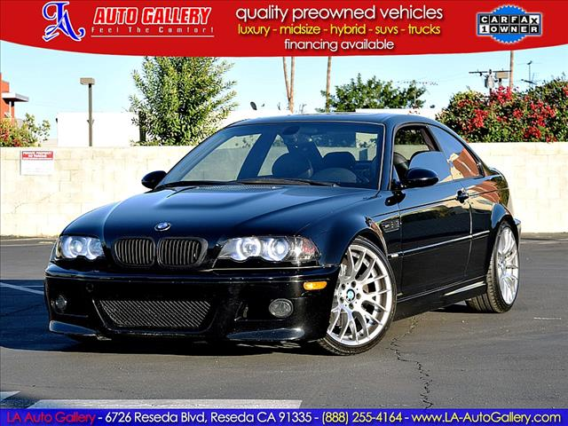 2003 BMW M3 for sale in Reseda CA