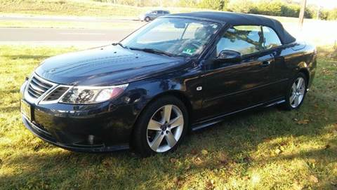 2008 Saab 9-3 for sale in Neshanic Station, NJ