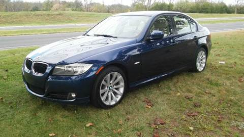 2011 BMW 3 Series for sale in Neshanic Station, NJ