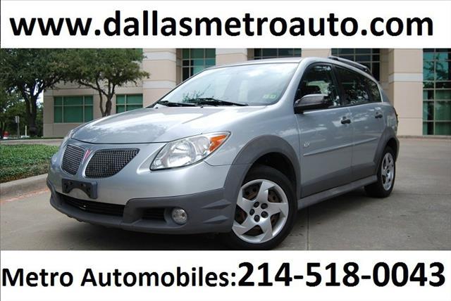 2006 Pontiac Vibe for sale in Dallas TX