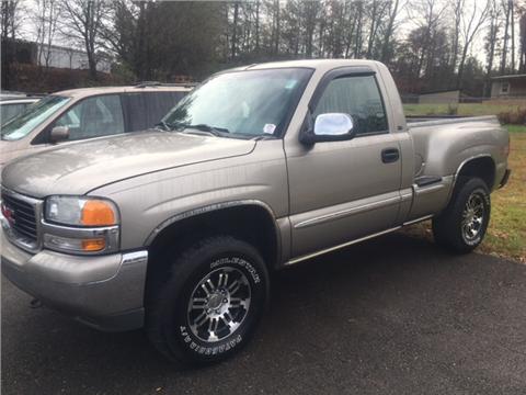2000 GMC Sierra 1500 for sale in Ellijay, GA