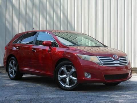 2009 Toyota Venza for sale in Douglasville, GA