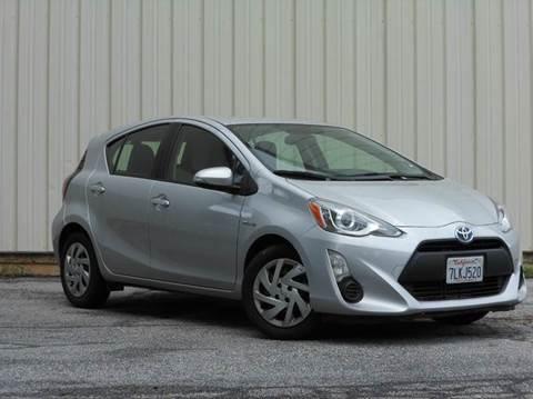 2015 Toyota Prius c for sale in Douglasville, GA