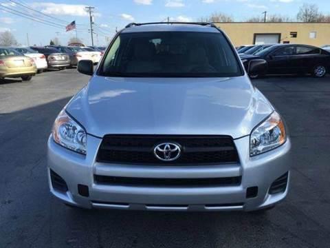 2012 Toyota RAV4 for sale in Monroe, NC