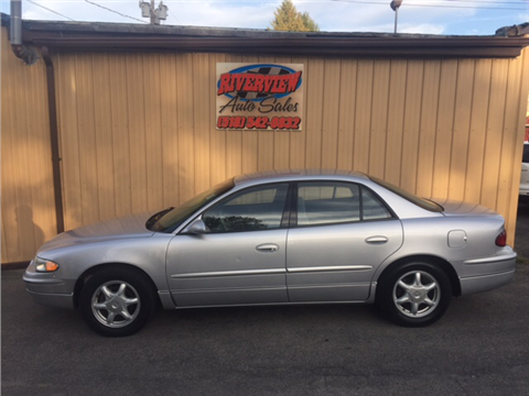 2004 Buick Regal for sale in Scotia, NY