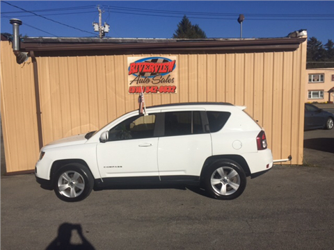2015 Jeep Compass for sale in Scotia, NY