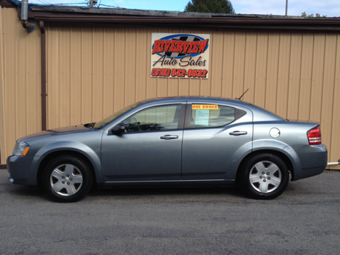 2008 Dodge Avenger for sale in Scotia, NY