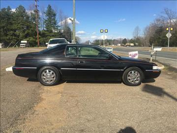 1998 Cadillac Eldorado for sale in King George, VA