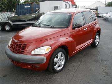2001 Chrysler PT Cruiser for sale in Tampa, FL