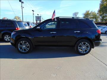 2008 Acura MDX for sale in West Nashville, TN