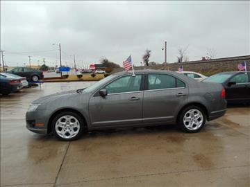 2011 Ford Fusion for sale in West Nashville, TN