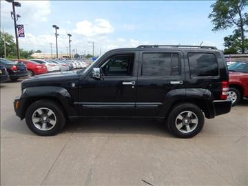 2008 Jeep Liberty for sale in West Nashville, TN