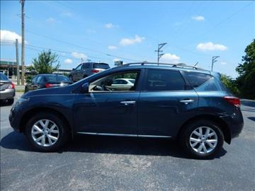2011 Nissan Murano for sale in West Nashville, TN
