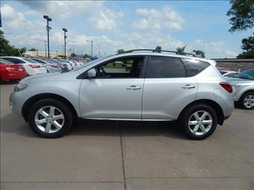 2009 Nissan Murano for sale in West Nashville, TN