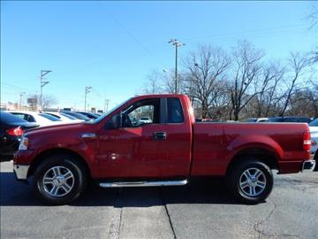 2007 Ford F-150 for sale in West Nashville, TN