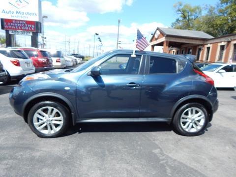 2012 Nissan JUKE for sale in West Nashville, TN