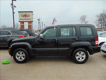 2012 Jeep Liberty for sale in West Nashville, TN
