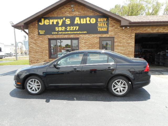 2012 ford fusion for sale in omaha ne. Cars Review. Best American Auto & Cars Review