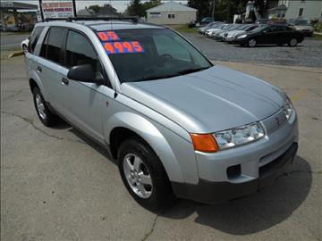 2005 Saturn Vue for sale in Hollidaysburg, PA