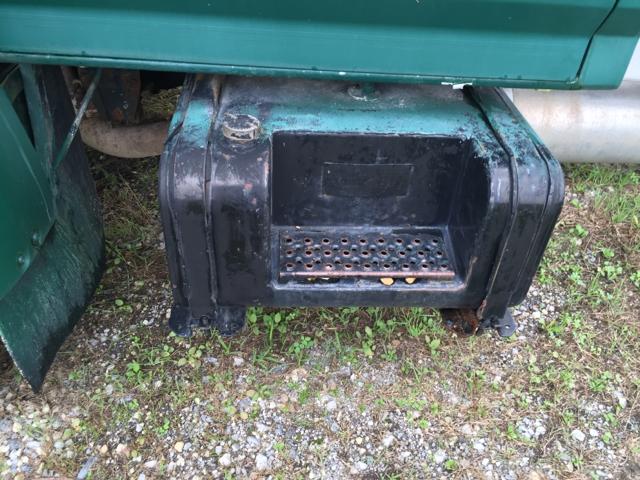 Ford Fuel Tank F Gilman Il