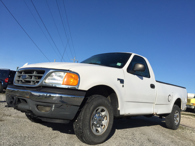 2004 ford f 150 heritage 2dr standard cab xl 4wd styleside lb in gilman il al witvoet and sons llc. Black Bedroom Furniture Sets. Home Design Ideas
