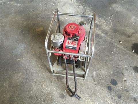 Hydraulic Pump Gas Motor for sale in Gilman, IL