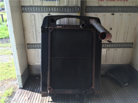 2005 Case IH  FLX4510 Radiator Complete!!! for sale in Gilman, IL