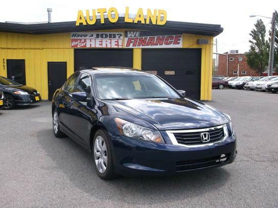 2008 Honda Accord for sale in Manassas VA