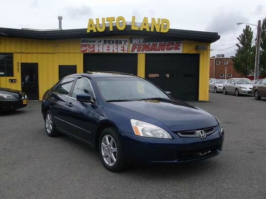 2004 Honda Accord for sale in Manassas VA
