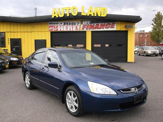 2003 Honda Accord for sale in Manassas VA