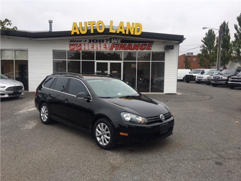2013 Volkswagen Jetta for sale in Manassas, VA