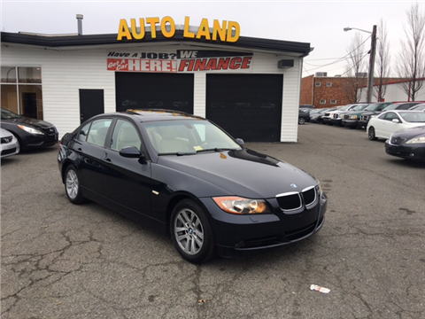 2006 BMW 3 Series for sale in Manassas, VA