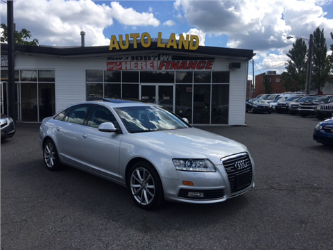 2009 Audi A6 for sale in Manassas, VA